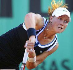Samantha Stosur Australian Tennis
