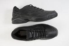 Zapatillas negras Lotto, tienda The Sport House