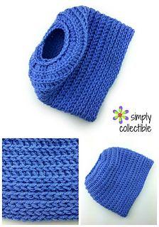 Edgy_messy_bun_crochet_pattern_by_celina_lane__simplycollectiblecrochet