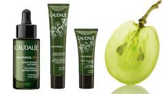 La livraison de vos cosmétiques est offerte dès 40€ d'achats chez Caudalie !