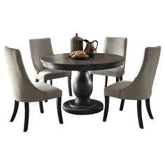 Three Posts Barrington Dining Table