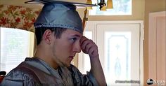 Teen Endures Starvation And Homelessness To Become Valedictorian   The Hunger Site Blog