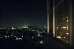 Mittwoch, 4.11. 00:15 Uhr – Möckernstrasse, Kreuzberg: Gute Nacht. © Borke Berlin