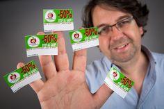 Gaspillage alimentaire : au-delà des bavardages, Les Gueules Cassées agissent ! by @emarketingfr