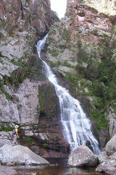 Cascada Los Chorrillos- Tanti, Córdoba, Argentina - Taringa!