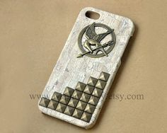 Iphone 5 Case Brass Hunger Games Iphone 5 Case by MagicValley, $19.99