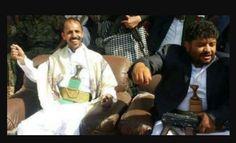 """#موسوعة_اليمن_الإخبارية l تصريح """"غير مهم"""" لمحمد الحوثي بخصوص صرف المرتبات بصنعاء.. شاهد ماذا قال؟!! (صورة)"""