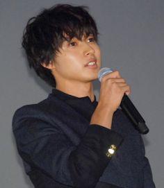 画像・写真|映画『四月は君の嘘』公開直前イベントに出席した山崎賢人(C)ORICONNewSinc. 4枚目
