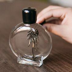 Ferrofluid Display