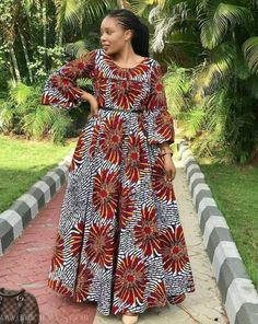African fashion dresses African fashion dress African clothing for women Ankara dress Ankara fashion African dress African Maxi dress dashiki African Fashion Ankara, Latest African Fashion Dresses, African Print Fashion, Africa Fashion, African Style, Long African Dresses, African Print Dresses, African Prints, African Fabric