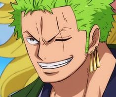 """Find and save images from the """"One Piece"""" collection by Tami on We Heart It, your everyday app to get lost in what you love. Zoro One Piece, One Piece Anime, Roronoa Zoro, Me Me Me Anime, Anime Guys, One Piece Tumblr, One Piece Drawing, One Piece World, Chinese Cartoon"""