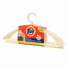 Tide Smart Dry Hanger 2 ea