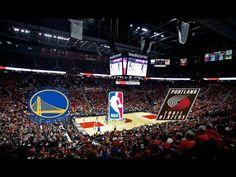 Warriors-Blazers 127-104 | NBA 2016 | Extended highlights