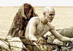 Furiosa and Max deserve praise, but Nicholas Hoult's Nux is the heart of Mad Max: Fury Road.