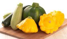 Health Benefits of Squash | Organic Facts