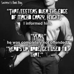 Knight KA