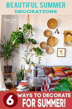 8 Safe Tips AND Tricks: Vintage Home Decor Antiques Towel Racks vintage home decor bedroom.Vintage Home Decor Victorian San Francisco vintage home decor living room interior design.Vintage Home Decor Kitchen Lights. Eclectic Living Room, Boho Living Room, Home And Living, Living Room Designs, Small Living, Modern Living, Eclectic Decor, Living Room Vintage, Eclectic Style