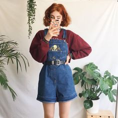 71d55db0 2429 Best Retro Outfit Ideas images in 2019 | Grunge outfits ...