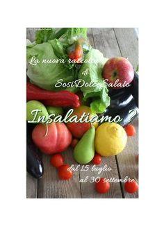 Insalatiamo docx  una simpatica raccolta di insalate...scoprirete che non sempre è solo un semplice contorno
