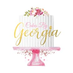 Business Logo, Pink And Gold, Place Cards, Logo Design, Place Card Holders, Logos, Instagram, Logo, Legos