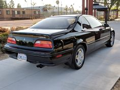 Bid for the chance to own a 1993 Acura Legend Coupe at auction with Bring a Trailer, the home of the best vintage and classic cars online. Honda Sports Car, Honda Type R, Honda Legend, Classic Cars Online, Jdm Cars, Huntington Beach, Manual Transmission, Custom Cars, Cars And Motorcycles