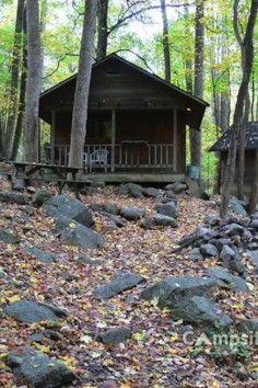 Virginia's Best Kept Secret and rv park