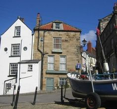 Robin Hood's Bay - Yorkshire Coast | Welcome to Yorkshire