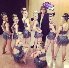 Dance Moms Group dance called 'Just Another Number' (notice the bar codes on their backs! Dance Moms Facts, Dance Moms Dancers, Dance Mums, Dance Moms Girls, Just Dance, Dance Moms Season 4, Mom Season 1, Group Dance, Show Dance