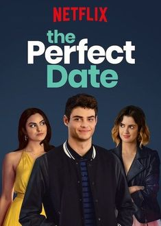 Watch Perfect Date You can watch latest netflix shows here Romantic Movies On Netflix, Girly Movies, Films Netflix, Netflix Movies To Watch, Romantic Films, Teen Movies, Good Movies To Watch, Movie Tv, Netflix Anime