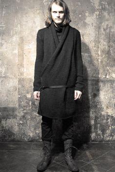 nude:masahiko maruyama 2012-2013 autumn & winter collection | coromo