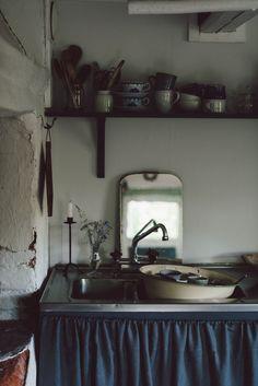 Home Interior Design .Home Interior Design Kitchen Styling, Kitchen Decor, Rustic Kitchen, Vintage Kitchen, Kitchen Ideas, Interior Design Kitchen, Interior Decorating, Country Kitchen Designs, Cheap Home Decor