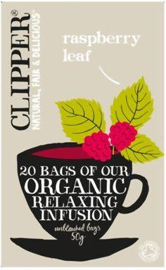 CLIPPER Tea