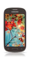 Samsung Galaxy Light - No Credit Check