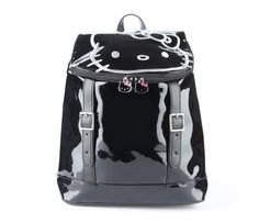 Hello Kitty Mini Backpack: Chic Travel