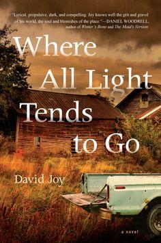 Where All Light Tends to Go by David Joy - Penguin Books USA