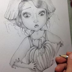 Wip of Charmaine Flannery's Cinderella story