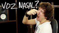 Nesse vídeo falo um pouco sobre como corrigir uma voz nasal indesejada! Quer saber como eliminar esse problema? Assista até o final!! Se inscreva: https://ww...
