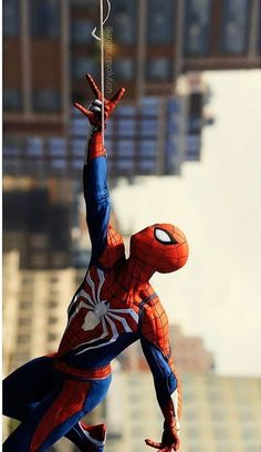 "Iron-Spider Suit ""You're an Avenger now"". Amazing Spiderman, Spiderman Spider, Miles Spiderman, Spiderman Marvel, Marvel Comics, Marvel Heroes, Marvel Vs, Man Wallpaper, Avengers Wallpaper"