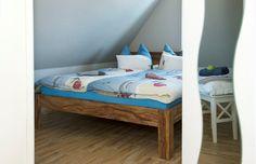 Schlafzimmer Ostseebrise Toddler Bed, Furniture, Home Decor, Cottage House, Bedroom, Child Bed, Decoration Home, Room Decor, Home Furnishings