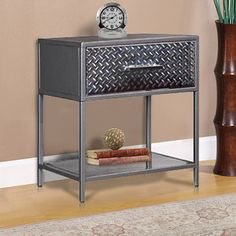 Jm Project on American Furniture Alliance Locker Night Stand