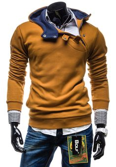 #Men's #Style Bolf 06 - CAMELOWY