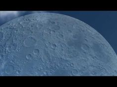 What if the Moon were at the same distance as the ISS?