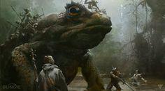 http://www.examiner.com/slideshow/destiny-fantasy-concept-art