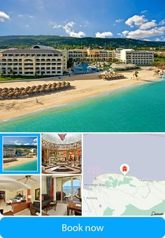Iberostar Grand Hotel Rose Hall (Montego Bay, Jamaica) – Book this hotel at the cheapest price on sefibo.