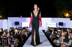 #FWSD15 Designer Nolan Dean — with Chastity Burris