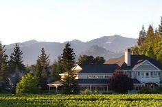 Duckhorn Vineyards :: Napa Valley