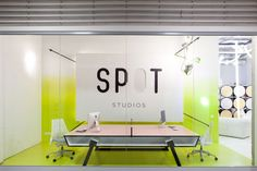 Spot Studios / Annvil