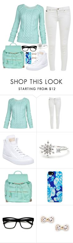 """""""Untitled #932"""" by blueskiesandbowties ❤ liked on Polyvore featuring Fat Face, adidas, Atmos&Here, Isaac Mizrahi, ZeroUV and Sole Society"""