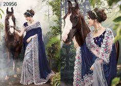 Bollywood Dress Sari Ethnic Pakistani Wedding Indian Designer Saree Partywear
