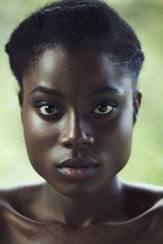 "blackfashion: "" Model - @elaineafrika http://elaineafrika.tumblr.com/ Photographer - @kofmotivation http://kofmotivation.tumblr.com """